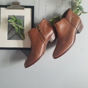 Sam Edelman Petty Chelsea Ankle Bootie 10